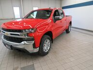 2019 Chevrolet Silverado 1500 All-New Silverado Double Cab Alexandria MN