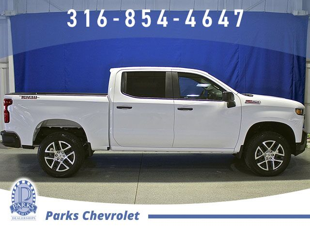 2019 Chevrolet Silverado 1500 Custom Wichita KS