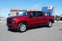 2019_Chevrolet_Silverado 1500_Custom_ Brownsville TX