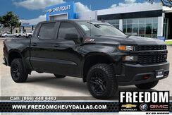 2019_Chevrolet_Silverado 1500_Custom Trail Boss_ Delray Beach FL