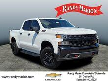 2019_Chevrolet_Silverado 1500_Custom Trail Boss_  NC