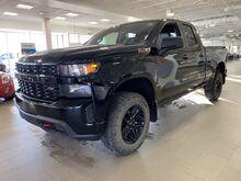 2019_Chevrolet_Silverado 1500_Custom Trail Boss 4.3 *6 Psg* *Backup* *Sirus*_ Calgary AB