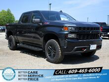 2019_Chevrolet_Silverado 1500_Custom Trail Boss_ Cape May Court House NJ