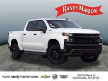 2019_Chevrolet_Silverado 1500_Custom Trail Boss_ Hickory NC