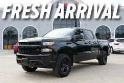 2019_Chevrolet_Silverado 1500_Custom Trail Boss_ McAllen TX