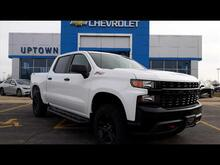 2019_Chevrolet_Silverado 1500_Custom Trail Boss_ Milwaukee and Slinger WI