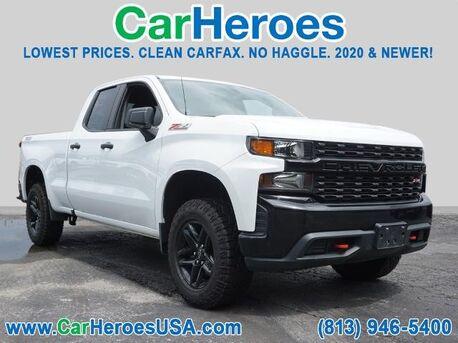 2019_Chevrolet_Silverado 1500_Custom Trail Boss_ Seffner FL