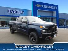 2019_Chevrolet_Silverado 1500_Custom Trail Boss_ Northern VA DC