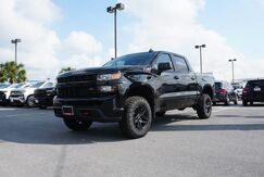 2019_Chevrolet_Silverado 1500_Custom Trail Boss_ Weslaco TX