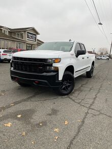 2019_Chevrolet_Silverado 1500_Custom Trail Boss_ Yakima WA