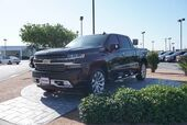 2019 Chevrolet Silverado 1500 High Country