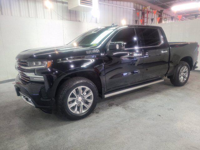 2019 Chevrolet Silverado 1500 High Country 4WD Oroville CA