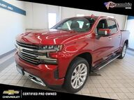 2019 Chevrolet Silverado 1500 High Country Alexandria MN