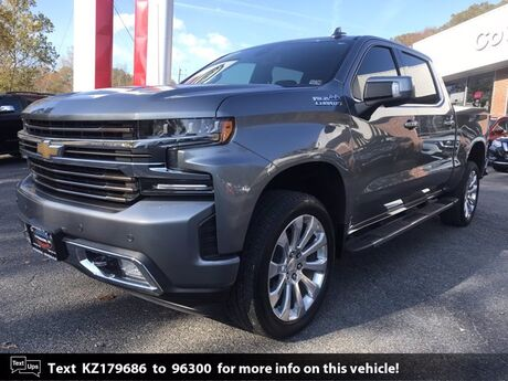 2019 Chevrolet Silverado 1500 High Country Covington VA