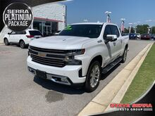 2019_Chevrolet_Silverado 1500_High Country_ Decatur AL