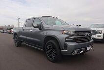 2019 Chevrolet Silverado 1500 High Country Grand Junction CO