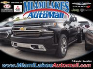 2019 Chevrolet Silverado 1500 High Country Miami Lakes FL