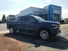 2019_Chevrolet_Silverado 1500_High Country_ Milwaukee and Slinger WI