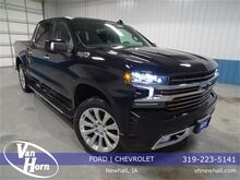 2019_Chevrolet_Silverado 1500_High Country_ Newhall IA