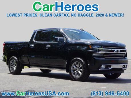 2019_Chevrolet_Silverado 1500_High Country_ Seffner FL