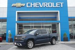 2019_Chevrolet_Silverado 1500_High Country_ Weslaco TX