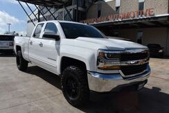 2019_Chevrolet_Silverado 1500_LD Double Cab 5.3L V8 Lifted_ San Antonio TX