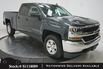 Chevrolet Silverado 1500 LD LT BACK-UP CAMERA,17IN WHLS 2019
