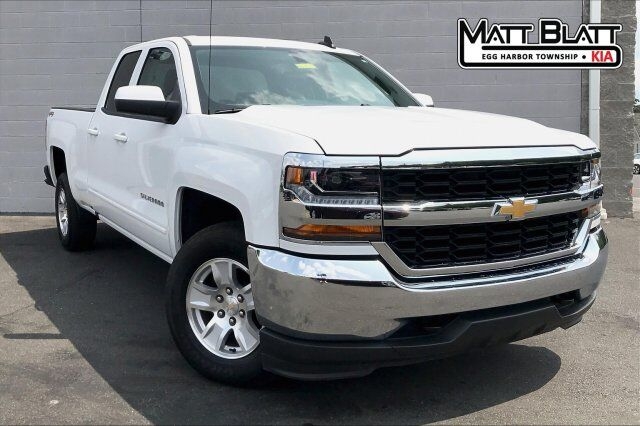 2019 Chevrolet Silverado 1500 LD LT Egg Harbor Township NJ