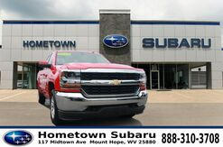 2019_Chevrolet_Silverado 1500 LD_LT_ Mount Hope WV