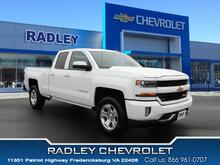 2019_Chevrolet_Silverado 1500 LD_LT Z71_ Northern VA DC