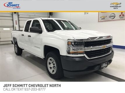 2019_Chevrolet_Silverado 1500 LD_WT_ Dayton area OH
