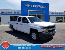 2019_Chevrolet_Silverado 1500 LD_Work Truck_ Forest City NC