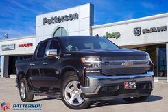 2019_Chevrolet_Silverado 1500_LT_ Wichita Falls TX