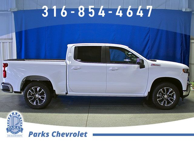 2019 Chevrolet Silverado 1500 LT Wichita KS