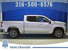 2019_Chevrolet_Silverado 1500_LT_ Wichita KS