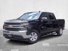 2019_Chevrolet_Silverado 1500_LT_ San Antonio TX