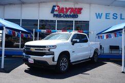 2019_Chevrolet_Silverado 1500_LT_ Brownsville TX