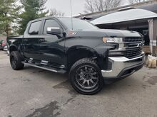 2019_Chevrolet_Silverado 1500_LT_ Georgetown KY