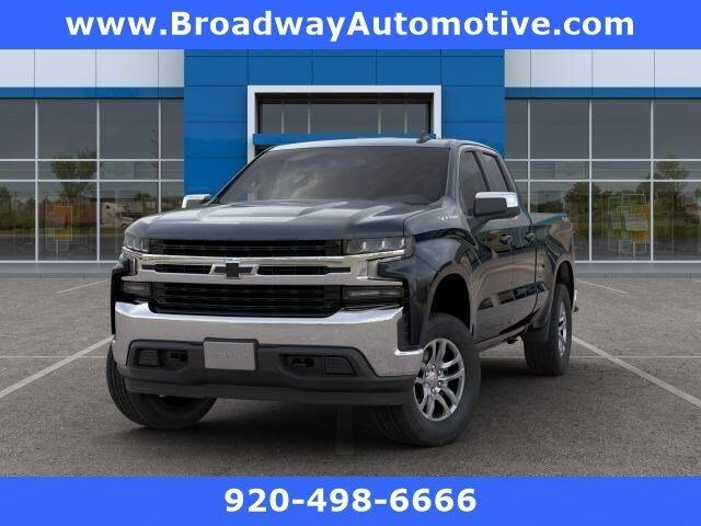 2019 Chevrolet Silverado 1500 LT Green Bay WI
