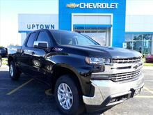 2019_Chevrolet_Silverado 1500_LT_ Milwaukee and Slinger WI