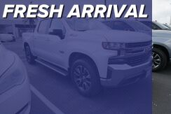 2019_Chevrolet_Silverado 1500_LT_ Mission TX