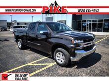 2019_Chevrolet_Silverado 1500_LT_ Pampa TX