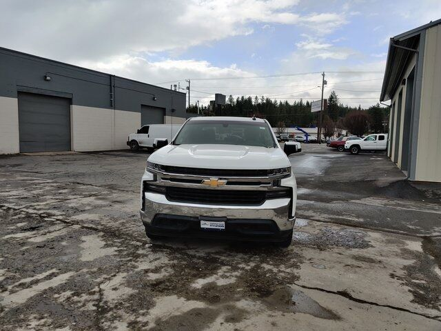 2019 Chevrolet Silverado 1500 LT Spokane Valley WA
