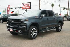 2019_Chevrolet_Silverado 1500_LT Trail Boss_ Brownsville TX