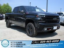 2019_Chevrolet_Silverado 1500_LT Trail Boss_ Cape May Court House NJ