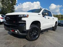 2019_Chevrolet_Silverado 1500_LT Trail Boss_ Raleigh NC