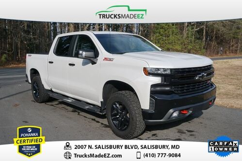 2019_Chevrolet_Silverado 1500_LT Trail Boss_ Salisbury MD