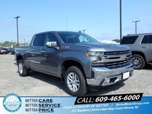 2019_Chevrolet_Silverado 1500_LTZ_ Cape May Court House NJ