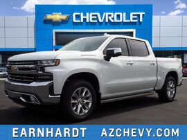 2019_Chevrolet_Silverado 1500_LTZ_ Phoenix AZ