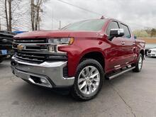 2019_Chevrolet_Silverado 1500_LTZ_ Raleigh NC
